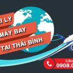 Làm đại lý vé máy bay tại Thái Bình cần bao nhiêu vốn?