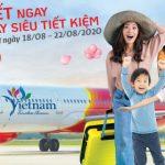Vietjet Air mở bán vé máy bay Tết 2021 với giá chỉ từ 2,021 đồng