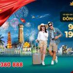 Vietnam Airlines mở bán vé Đồng giá từ 98,000 đồng