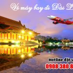 Quận 9 mua vé máy bay đi Đài Loan (Taiwan) chỗ nào ?