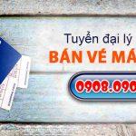 Tuyển đại lý cấp 2 bán vé máy bay tại Bắc Ninh miễn phí