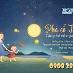 Bamboo Airways ưu đãi nhân dịp Trung Thu