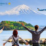 Vietnam Airlines khôi phục đường bay đến Nhật Bản