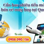 Cần bao nhiêu tiền mở đại lý vé máy bay tại Quảng Ngãi