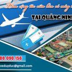 Làm cộng tác viên bán vé máy bay ở Quảng Ninh tại cty Việt Mỹ