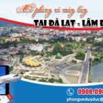Mở phòng vé máy bay tại Đà Lạt Lâm Đồng bao nhiêu vốn