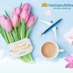 Ưu đãi đặc biệt nhân ngày Phụ nữ Việt Nam