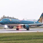 Vietnam Airlines triển khai chính sách hỗ trợ hành khách đến, đi miền Trung