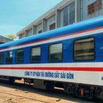 Đường sắt Sài Gòn giảm 50% giá vé tàu 2 tháng cuối năm