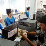 Mở bán vé tàu Tết Tân Sửu đợt 2 từ ngày 25/11