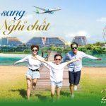 Bamboo Airways tăng tải, tung hàng loạt ưu đãi dịp Tết Âm lịch 2021
