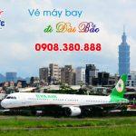 Đại lý bán vé đi Đài Bắc (TPE) Đài Loan tại Đắk Nông