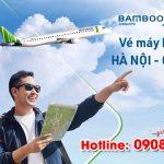 Vé Tết Hà Nội Phú Quốc hãng Bamboo Airways bao nhiêu tiền ?