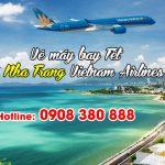 Vietnam Airlines vé tết đi Nha Trang bao nhiêu tiền ?