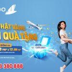 Mừng sinh nhật Website, Bamboo Airways mở ngàn vé bay đồng giá