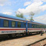 Đường sắt Sài Gòn giảm đến 15% giá vé tàu Tết Tân Sửu 2021