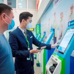 Bamboo Airways triển khai dịch vụ check-in tự động tại kiosk