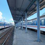 Chạy tăng cường tàu giữa Sài Gòn – Đà Nẵng và Sài Gòn – Phan Thiết trong dịp Tết Tân Sửu 2021