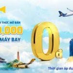Vietravel Airlines chính thức khai trương mở bán chuyến bay thương mại với 50.000 vé 0 đồng