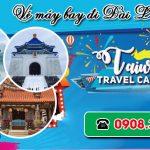 Tại Điện Biên mua vé máy bay đi Đài Loan ở đâu
