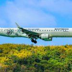 Bamboo Airways tăng chuyến bay từ TP.HCM đi Côn Đảo
