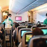 Đi máy bay Vietnam Airlines có an toàn hơn không?