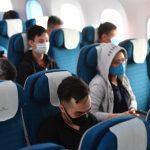 Bay an toàn cùng Vietnam Airlines với chỗ trống bên cạnh trên chuyến bay
