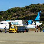 Vietnam Airlines Group phục vụ nối chuyến trong ngày đến, đi từ Côn Đảo qua Cần Thơ