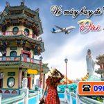 Ở Quảng Ngãi đặt vé máy bay đi Cao Hùng (KHH) Đài Loan được không