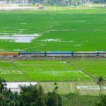 Chạy thêm tàu tuyến Sài Gòn – Nha Trang trong tháng 3, 4/2021
