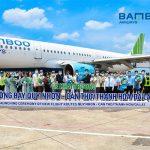 Bamboo khai trương nhiều đường bay đến Quy Nhơn và Phú Quốc