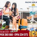 Thứ 5 rực rỡ – bay rẻ Nội địa cùng VNA & PA