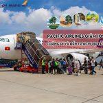 Pacific Airlines giảm 10% giá vé chặng đi và đến Tp.Hcm dịp lễ 30/4 – 1/5