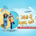Vietnam Airlines và Pacific Airlines đang chào vé siêu rẻ