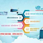 Vietnam Airlines bán vé máy bay đồng giá 26.000 đồng